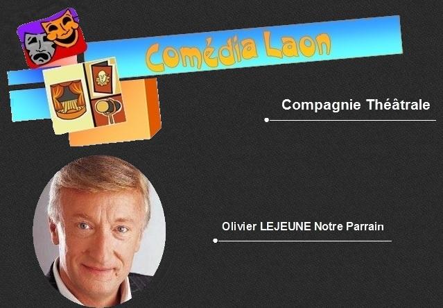 Comédia Laon
